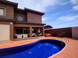 Роскошный дом в Мелонерасе