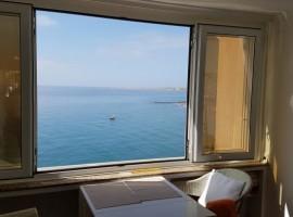 Меблированная квартира у моря